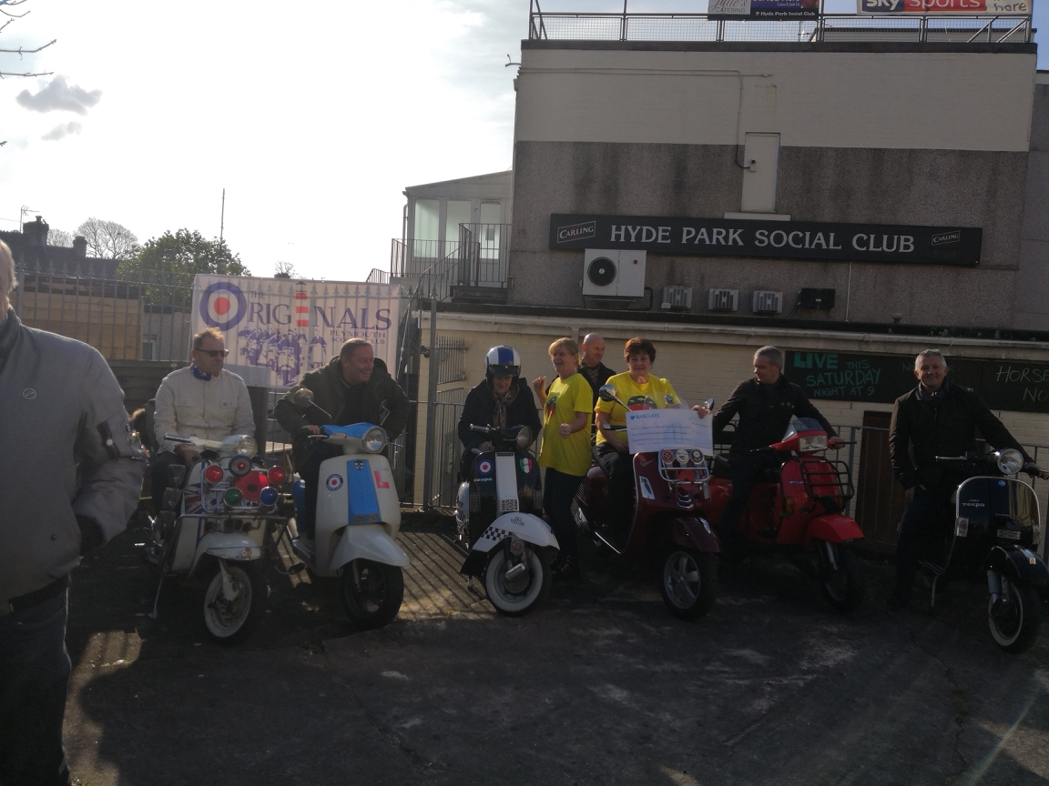 Scooter Club 2019